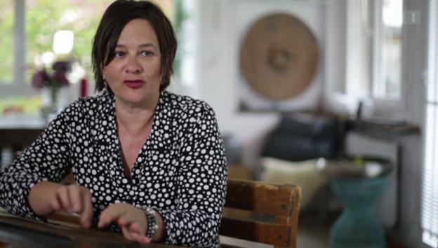 Video «Vera Kaa wurde für ihren Eifer bestraft» abspielen