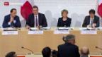 Video «Strengere Vorschriften für Schweizer Grossbanken» abspielen