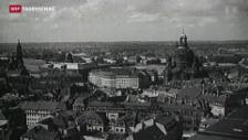 Video «Ausstellung zur Bombardierung Dresdens» abspielen