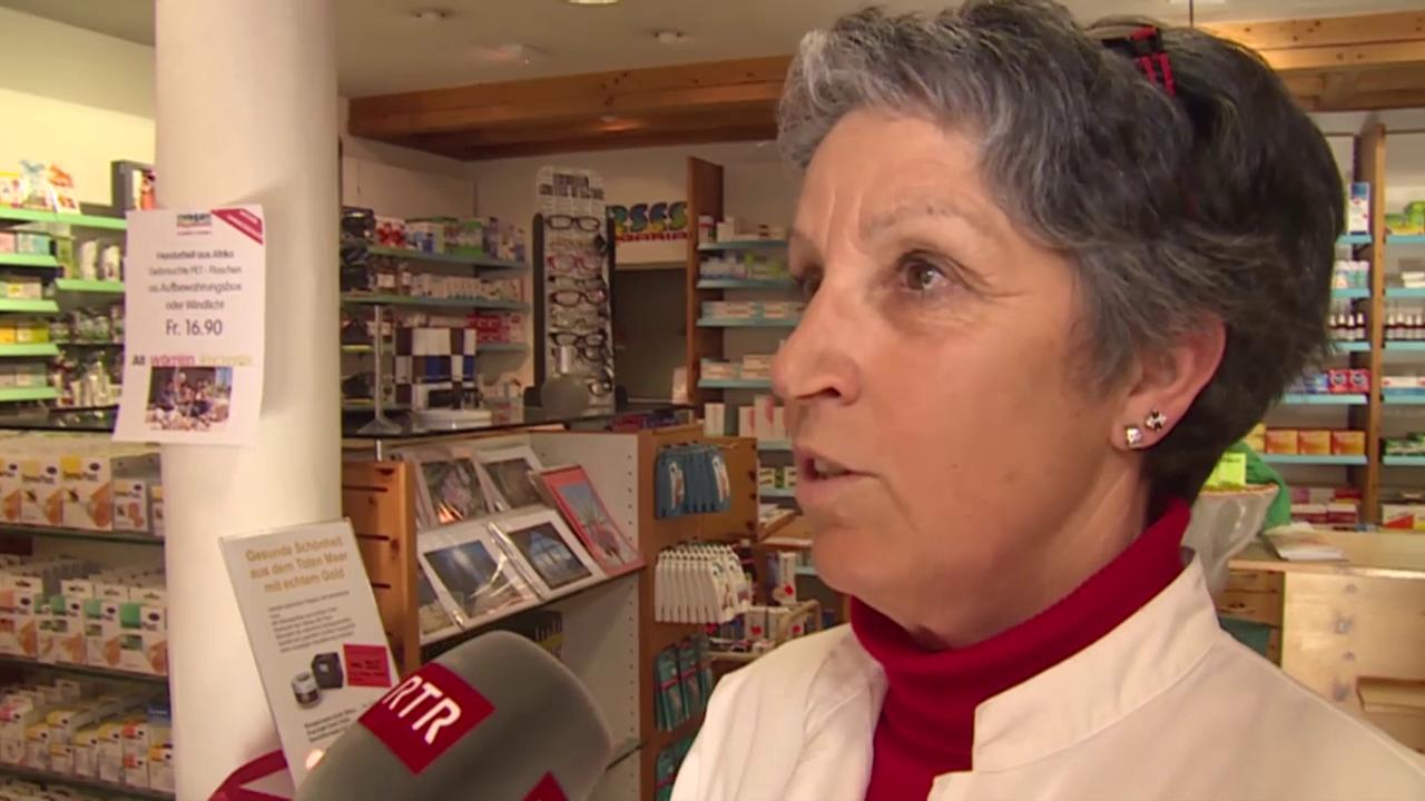 Astrid Thurner, Savognin
