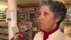 Laschar ir video «Astrid Thurner, Savognin»