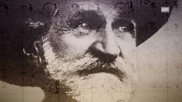 Video «Giuseppe Verdi - seine Musik ist überall» abspielen