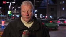 Video «Einschätzung von Fredy Gsteiger» abspielen