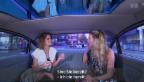 Video «Hippiegirl und Souldiva: Joss Stone beantwortet indiskrete Fragen» abspielen