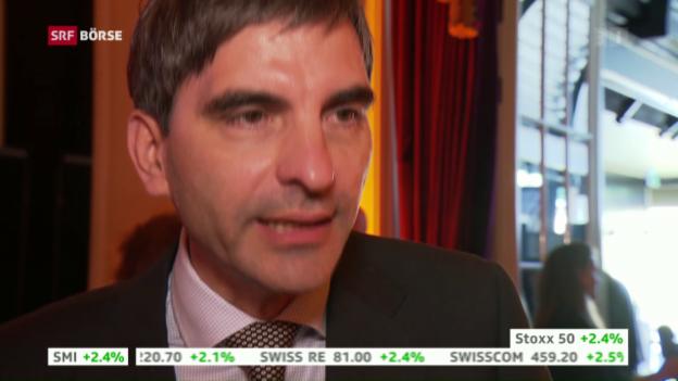 Video «SRF Börse vom 28.06.2016» abspielen