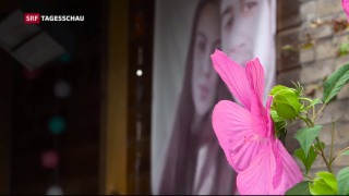 Video «Erkenntnisse zu Flug MH17» abspielen