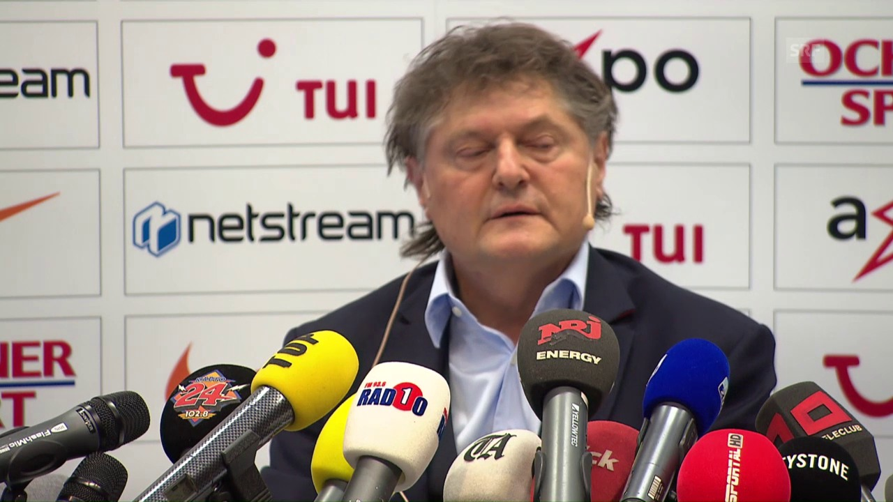 Ancillo Canepa bleibt FCZ-Präsident