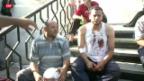 Video «Tote bei Schiesserei in Kairo» abspielen