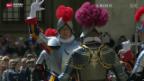 Video «Das Wallis im Vatikan» abspielen