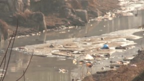 Video «Chinas Kampf um sauberes Wasser» abspielen