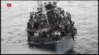 Video «Rückschaffung von Flüchtlingen» abspielen