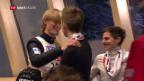 Video «Tande wird Weltmeister im Skifliegen» abspielen