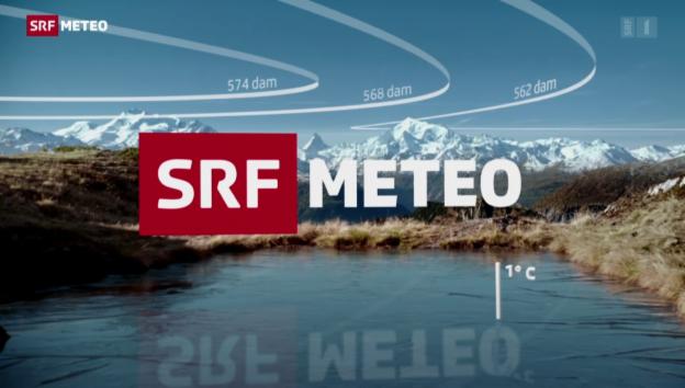 Video «Meteo Permafrost» abspielen