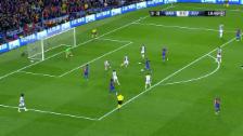 Video «Die grosse Chance von Lionel Messi» abspielen