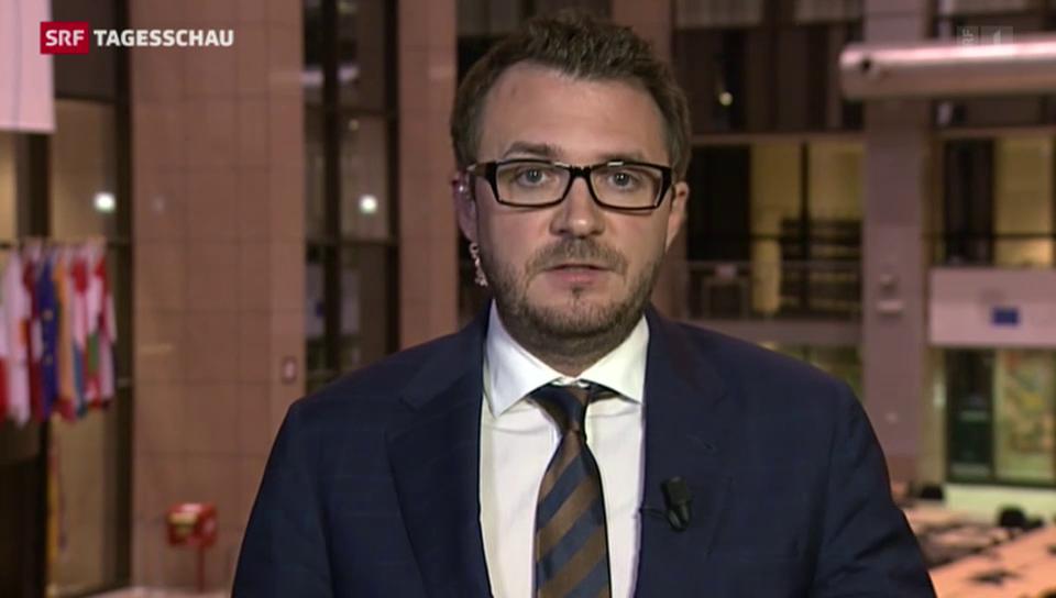 Sebastian Ramspeck: «Debatte um einen Grexit wird nicht geführt»