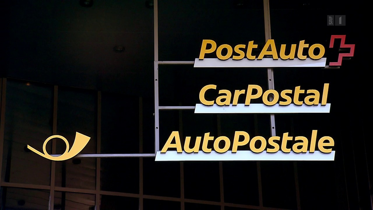 Beschiss in der Offerte: Wie Postauto illegal Gewinn kassierte