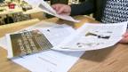 Video «Veröffentlichung amtlicher Geheimnisse wird teilweise straflos» abspielen