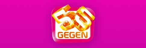 5GEGEN5