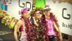 Video «Triathlon: Ironman-WM auf Hawaii» abspielen