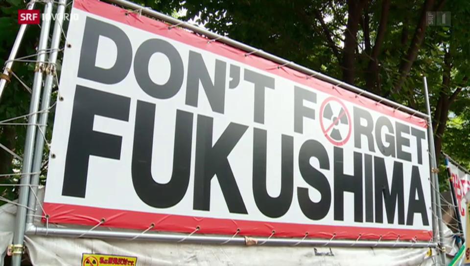 FOKUS: Japan fährt AKW hoch
