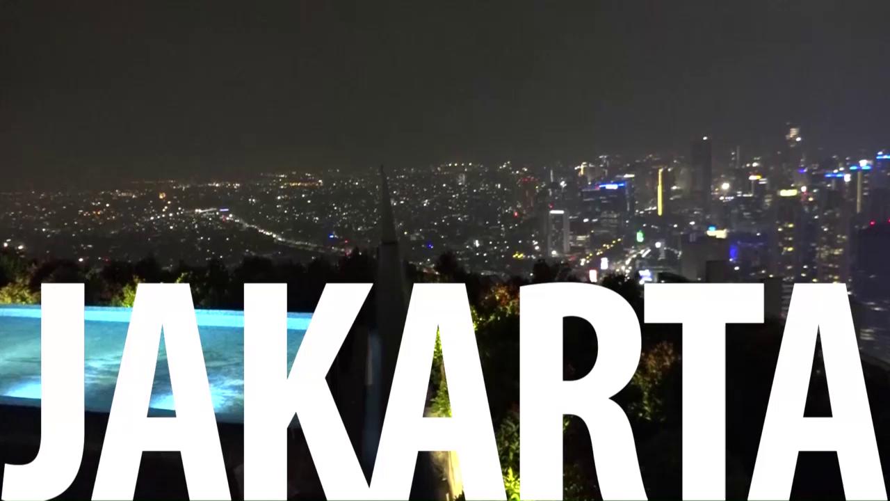 #vlog Jakarta