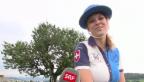 Video «Polo für den Normalo: Schönheitsköniginnen hoch zu Ross» abspielen