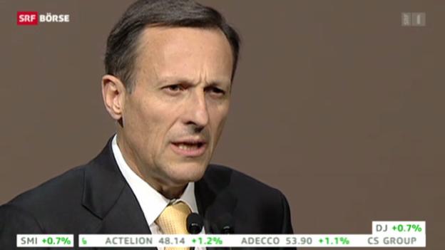 Video «SRF Börse vom 22.02.2013» abspielen