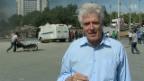 Video «Werner van Gent, Schaltung 3 aus Istanbul» abspielen