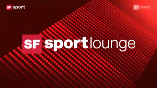 Video «sportlounge vom 17.01.2011» abspielen