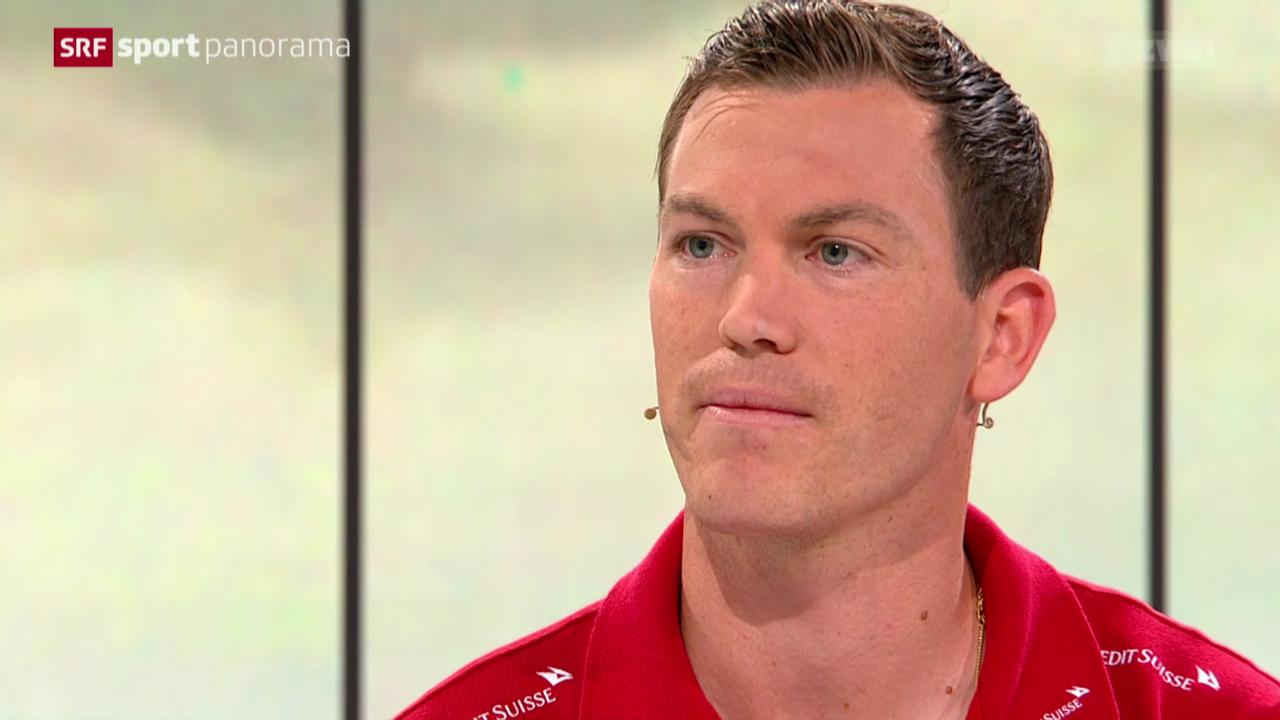 Fussball: Stephan Lichtsteiner zum offensiven Aussenverteidiger
