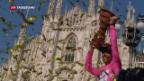 Video «Dumoulin gewinnt den Giro» abspielen