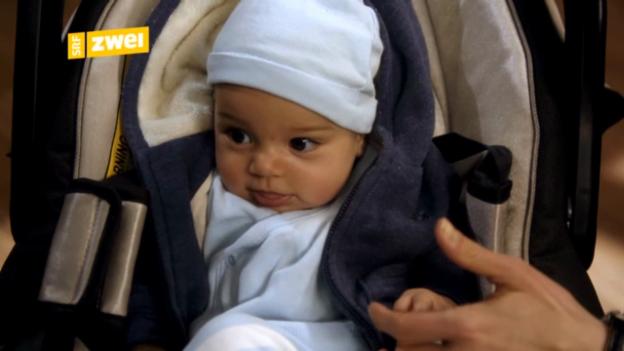 Video «Grey's Anatomy und Private Practice, die neuen Folgen ab 7. Januar auf SRF zwei» abspielen