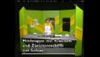 Video «Schwiizer Chuchi mit Irene Dörig: Folge 3» abspielen