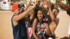 Video «Der neue Tanzsstil aus Brasiliens Favelas» abspielen
