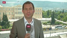 Video «Der Spar-Vorschlag aus Griechenland» abspielen