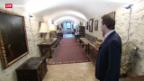 Video «Schloss-Versteigerung» abspielen