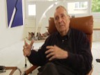 Video «Porträt eines Unbeugsamen – zum 90. Geburtstag von Gottfried Honegger» abspielen