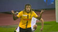 Link öffnet eine Lightbox. Video Penalty 1: Mbabu gegen Kololli abspielen