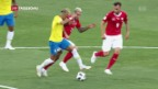 Video «Schweizer Nationalmannschaft in der Krise» abspielen