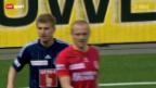 Video «Fussball: Thun - Luzern» abspielen