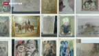 Video «Kunstsammler Gurlitt ist tot» abspielen