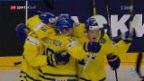 Video «Kanada und Schweden im WM-Final» abspielen