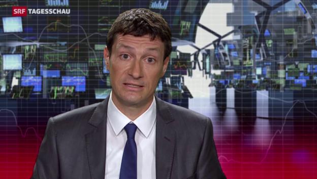 Video «Tobias Bossard zur Busse für die Swisscom» abspielen
