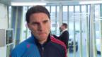 Video «Interview Gerardo Seoane» abspielen