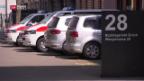 Video «Zürcher Stadtpolizisten vor Gericht» abspielen