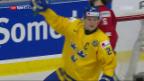 Video «U20-Nati mit Kanterniederlage gegen Schweden» abspielen