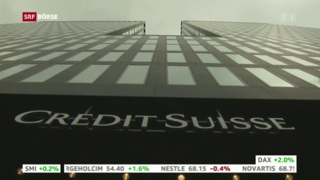 Video «SRF Börse vom 07.12.2016» abspielen