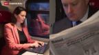 Video «Nationalrat bleibt Kammer der Frühaufsteher» abspielen