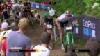 Video «Mountainbike» abspielen