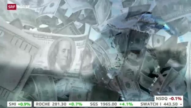Video «SRF Börse vom 16.12.2014» abspielen